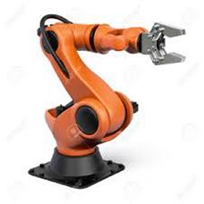 industorial-robot