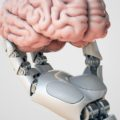 RPAロボは将来AIの頭脳を持つ